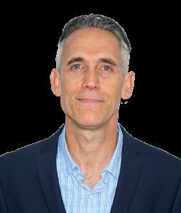 ALEX KOREN CEO