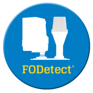 FODetect icon