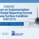 ICAO-ACI SYMPOSIUM on New GRF