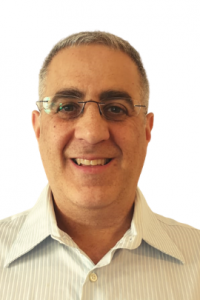 Daniel Bonnewit Director of Engineering